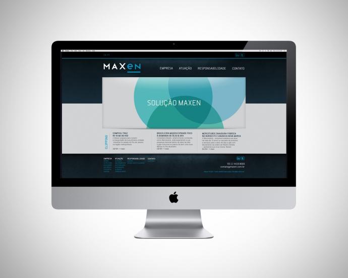 site - maxen.com.br