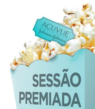 Promo Acuvue + Cinemark
